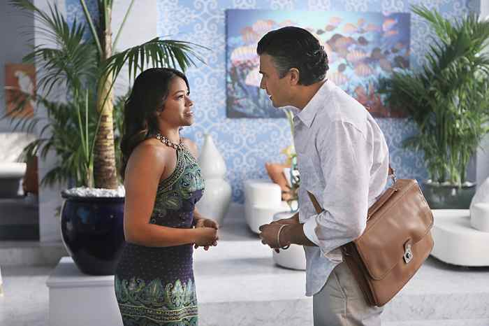Jane The Virgin Chapter Six