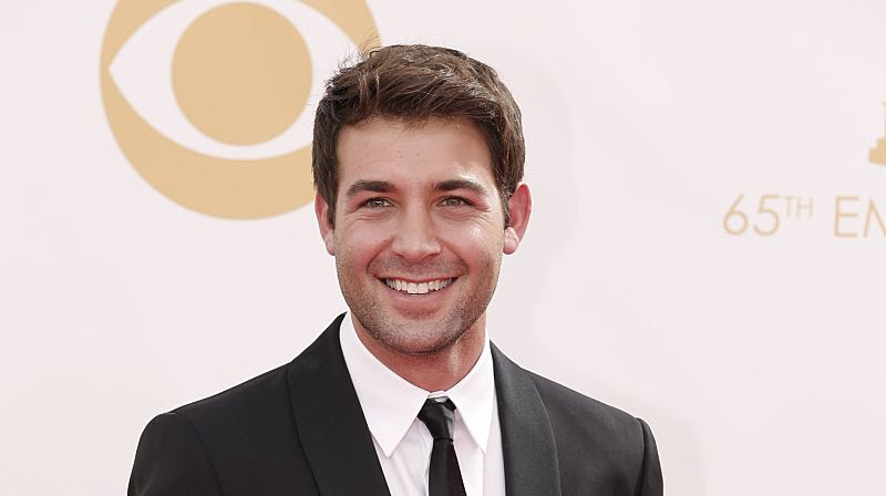 James Wolk Zoo CBS
