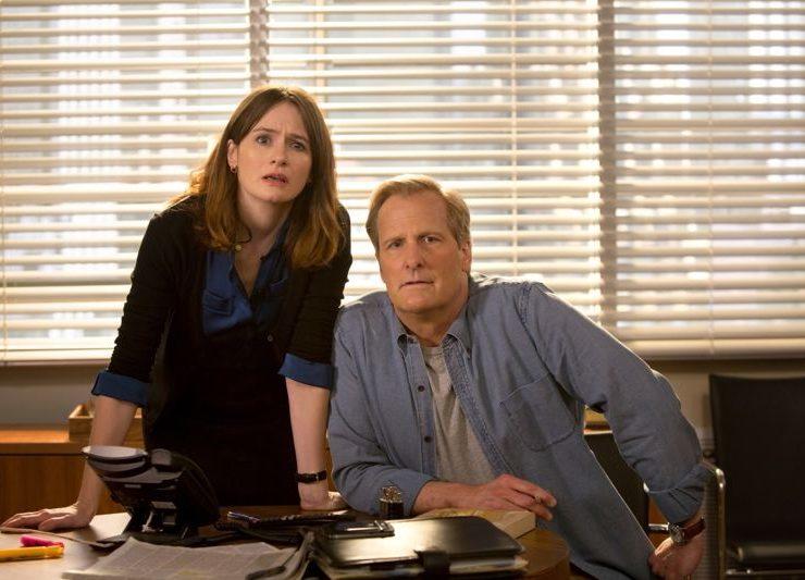 THE NEWSROOM Recap Season 3 Episode 1 Boston
