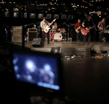 Foo Fighters Sonic Highways Austin
