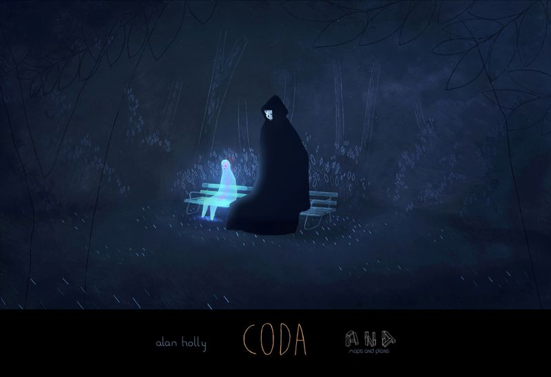 Coda Alan Holly