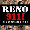 Reno 911 Complete Series DVD