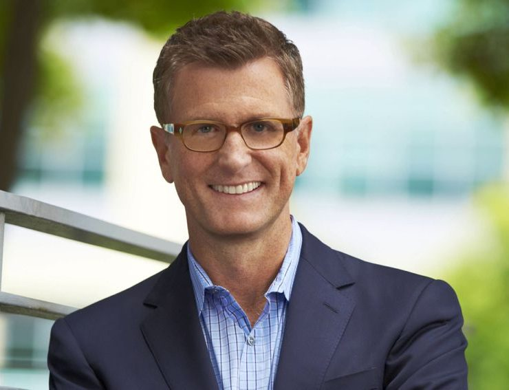 Kevin Reilly TNT TBS Turner