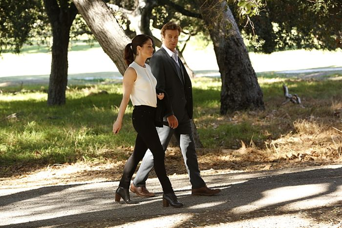 THE MENTALIST Season 7 Episode 6 Photos Green Light | SEAT42F