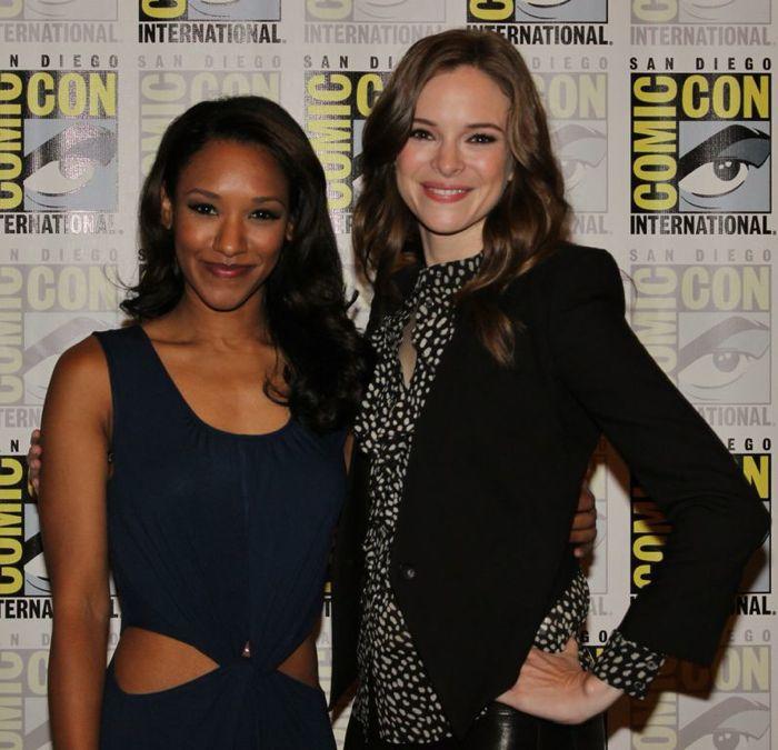 The Flash | 2014 San Diego Comic-Con | Photo Credit : Jennifer Schadel