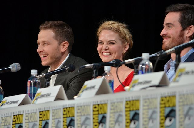 Once Upon A Time | 2014 San Diego Comic-Con | Photo Credit : Genevieve Collins