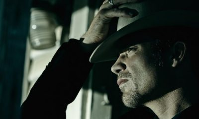 JUSTIFIED -- Pictured: Timothy Olyphant as Deputy U.S. Marshal Raylan Givens