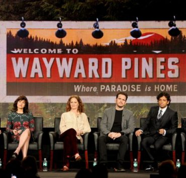 Wayward Pines FOX TCA