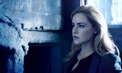 12 MONKEYS Amanda Schull as Dr. Cassandra Railly