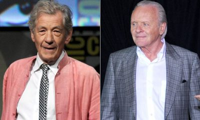 Starz And BBC To Co-Produce THE DRESSER Starring Anthony Hopkins And Ian McKellen