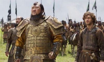 Marco Polo Netflix