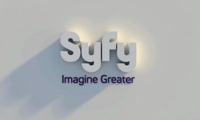 Syfy Logo Imagine Greater