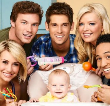 baby daddy cast
