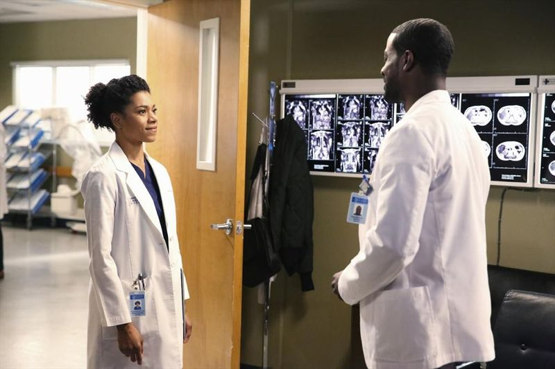 KELLY MCCREARY, LANCE GROSS