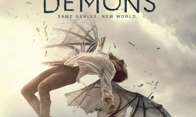 Da Vinci's Demons Season 2 Bluray