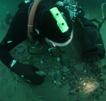Discovery Channel Bering Sea Gold