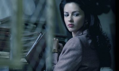 Annet Mahendru The Americans Interview