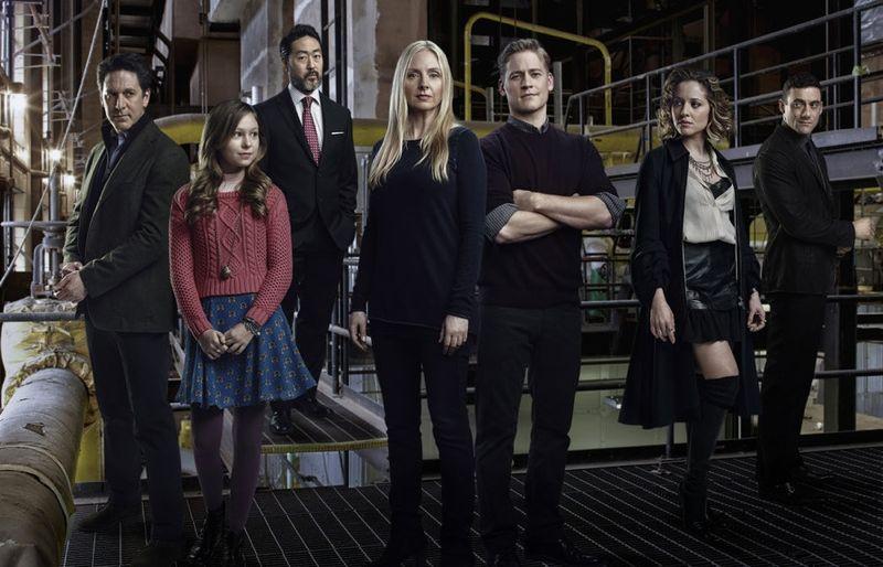 Allegiance Cast Season 1 NBC