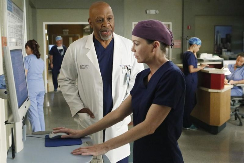 JAMES PICKENS JR., ELLEN POMPEO