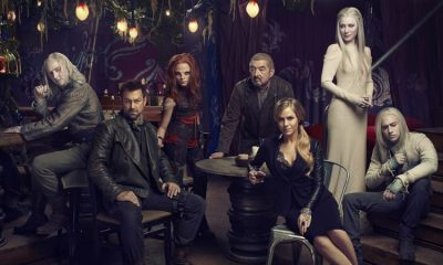 Defiance Cast Syfy