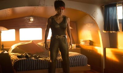 GOTHAM Jada Pinkett Smith as Fish Mooney