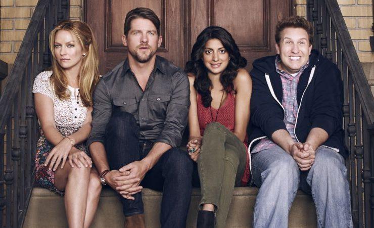Weird Loners Cast FOX