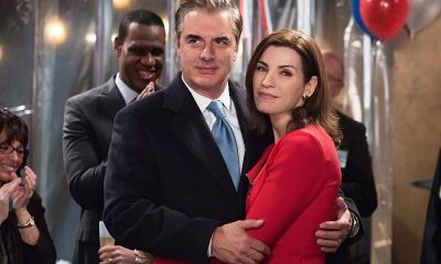 THE GOOD WIFE Recap Season 6 Episode 16 Red Meat