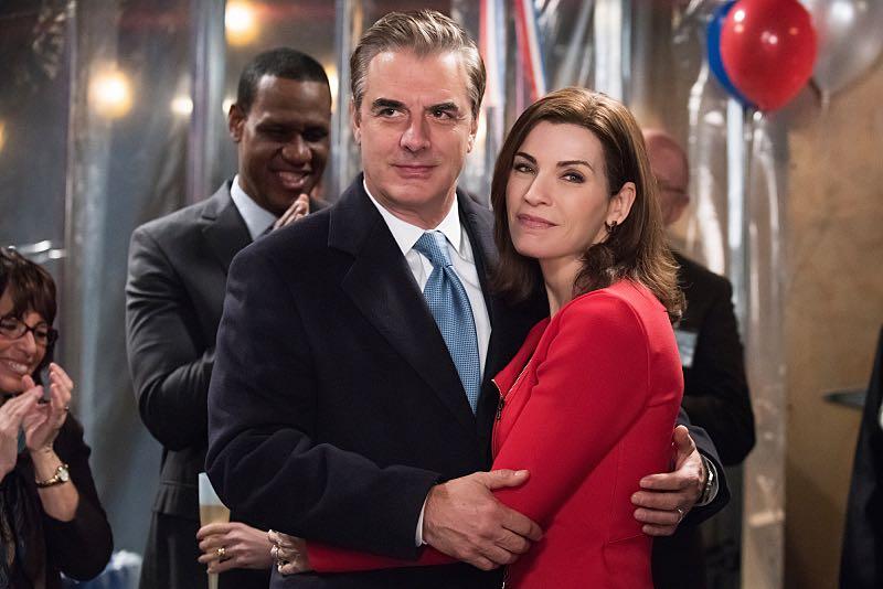 THE GOOD WIFE Recap Season 6 Episode 16 Red Meat