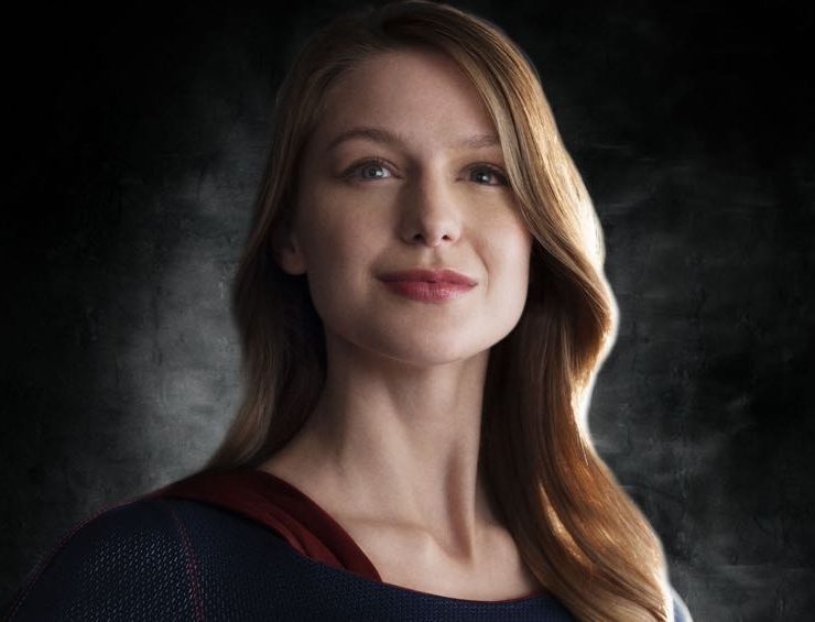 SUPERGIRL Melissa Benoist First-Look Image (Headshot)[1]