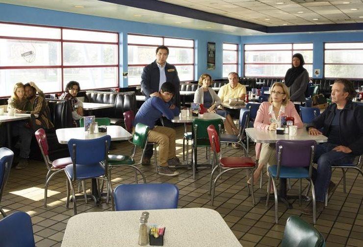 American Crime Cast ABC