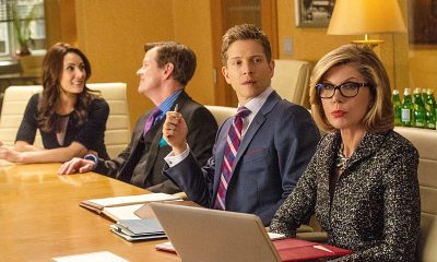 THE GOOD WIFE Recap Season 6 Episode 13