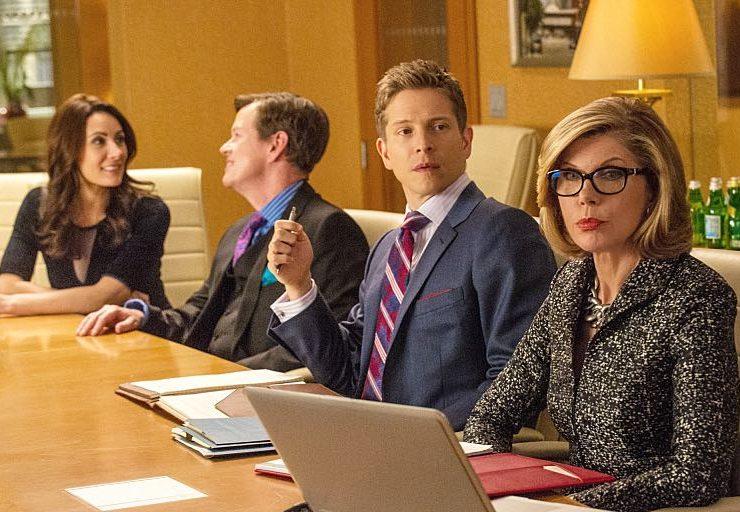 THE GOOD WIFE Recap Season 6 Episode 13