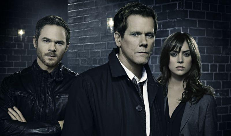 The Following Season 3 Cast