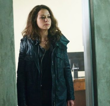 Tatiana Maslany |Orphan Black Season 3 | Photo Credit: © Steve Wilkie for BBC AMERICA