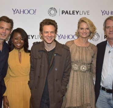Justified Paley Live