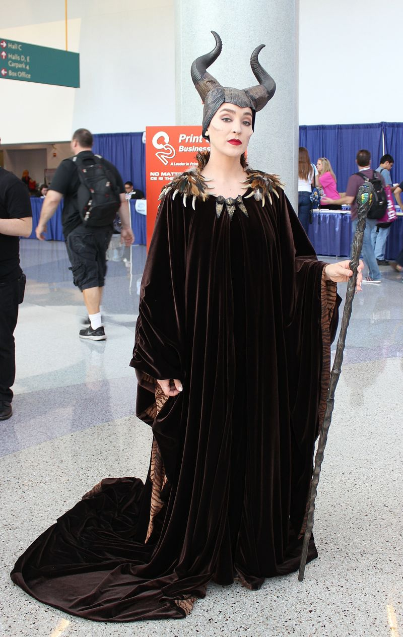 WonderCon Photos 2015 17
