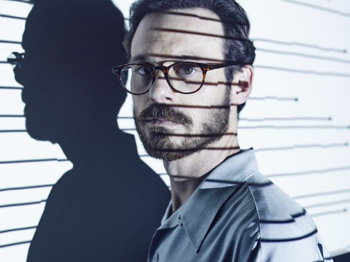 Scoot McNairy as Gordon Clark - Halt and Catch Fire _ Season 2, Gallery - Photo Credit: Frank Ockenfels 3/AMC