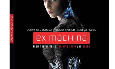 EX MACHINA Bluray (1)