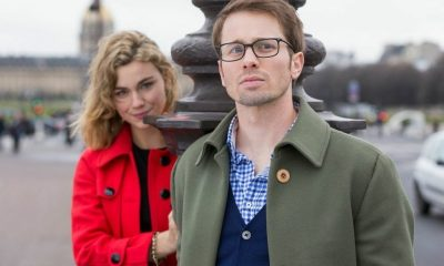 Margot Luciarte & Tyler Ritter | French Kiss