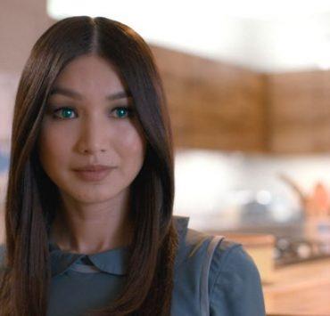Gemma Chan Humans