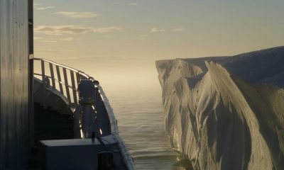 Discovery Channel Iceberg