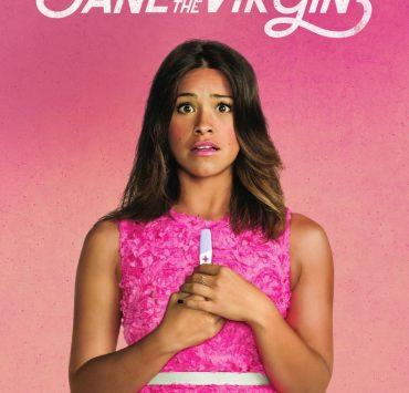 Jane The Virgin Season 1 DVD Cover