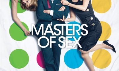 MASTERS OF SEX Season 3 Poster (1)