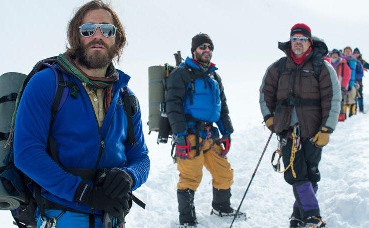 Everest Movie Trailer