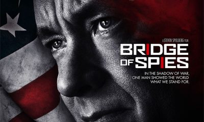 BRIDGE OF SPIES Movie Poster (1)