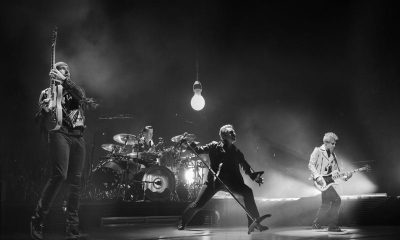 U2 HBO