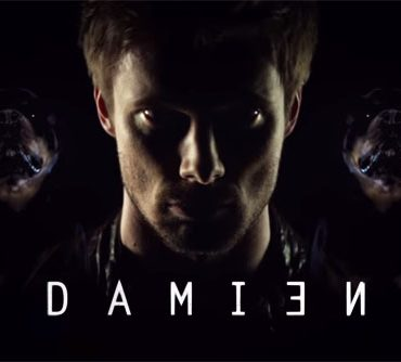 Damien AETV