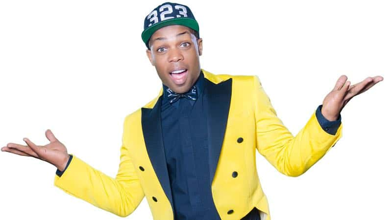 Todrick Hall MTV
