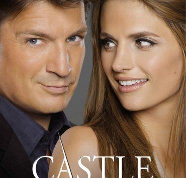 Castle Season 8 Poster