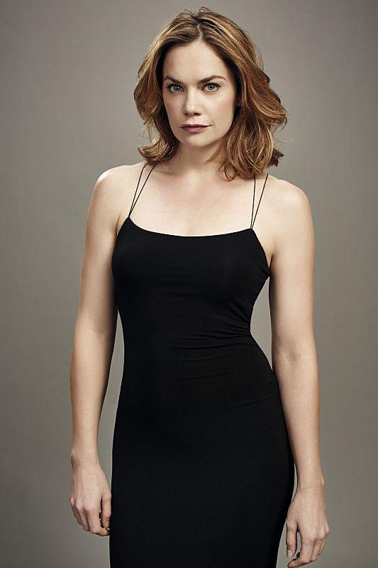 Ruth Wilson as Alison in The Affair (season 2). - Photo: Steven Lippman/SHOWTIME